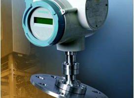 Thiết bị đo mức bằng Rada của Siemens