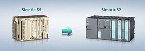 Nâng cấp, chuyển đổi hệ thống điều khiển sử dụng PLC S5 sang PLC S7