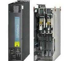 Sinamics G130 – Biến tần Siemens với các đặc tính ưu việt